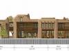 Aldea Plaza Live Work Lofts for Sale designed by Comet Studios
