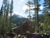 Views of Kachina Peek