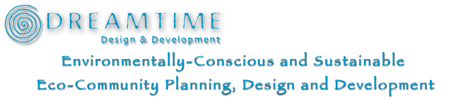 DREAMTIME Design and Development